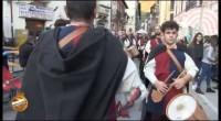 FESTA D'AUTUNNO IL MARRONE ANTRODOCANO