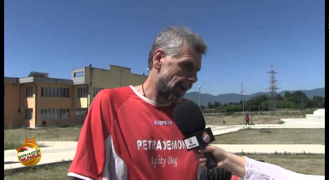 PET THERAPY ALL' ISTITUTO AGRARIO