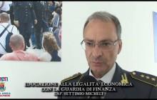 EDUCAZIONE ALLA LEGALITA' ECONOMICA CON LA GUARDIA DI FINANZA
