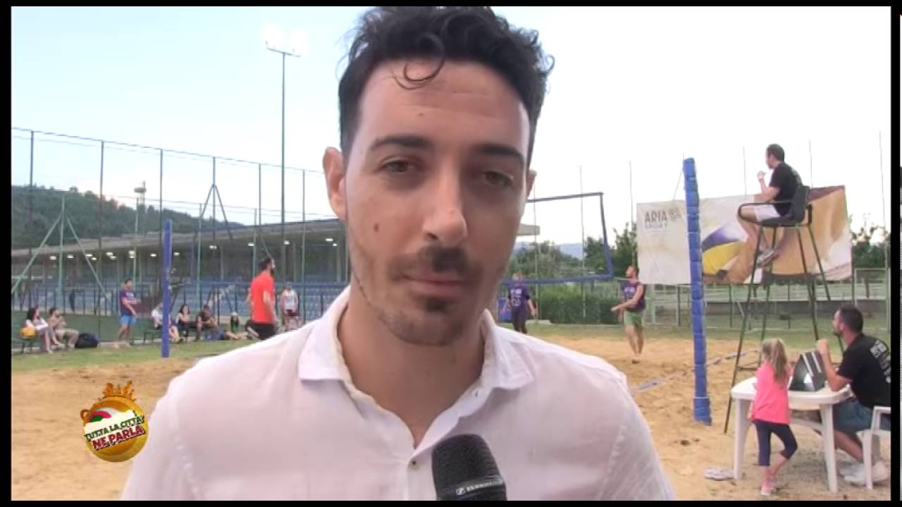 BEACH VOLLEY. IL TORNEO CHE PORTA L' ESTATE A RIETI