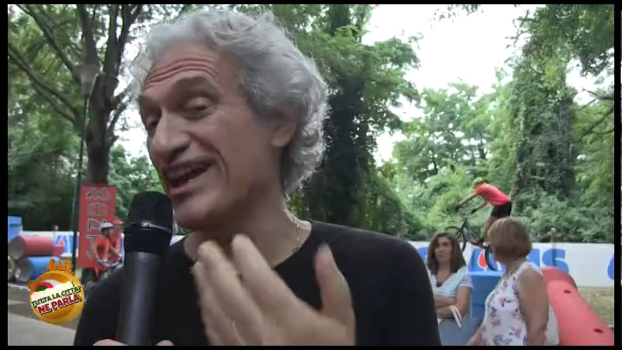 RIETI BIKE PARK INAUGURATO IL PARCO DEL BIKE TRIAL