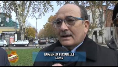 PIAZZA MARCONI RESTYLING DELLA ROTATORIA