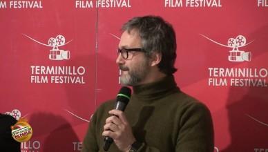 """TERMINILLO FILM FESTIVAL. TAVOLA ROTONDA """"Il cinema italiano oltre confine"""""""