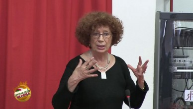 PREMIO LETTERARIO CITTA' DI RIETI 2017. Maria Rosa Cutrufelli – Il giudice delle donne