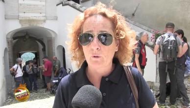 COLLALTO SABINO. LA STORIA NEL CUORE D'ITALIA