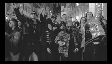 Party di Carnevà | Quentin40 @Scuderie